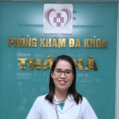 BS. CKI Hoàng Thị Bình Nguyên