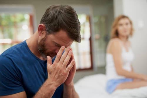 Bệnh liệt dương có chữa được không