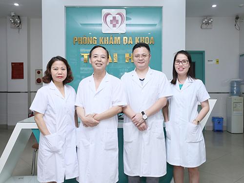 Các bệnh phụ khoa người phụ nữ luôn gặp